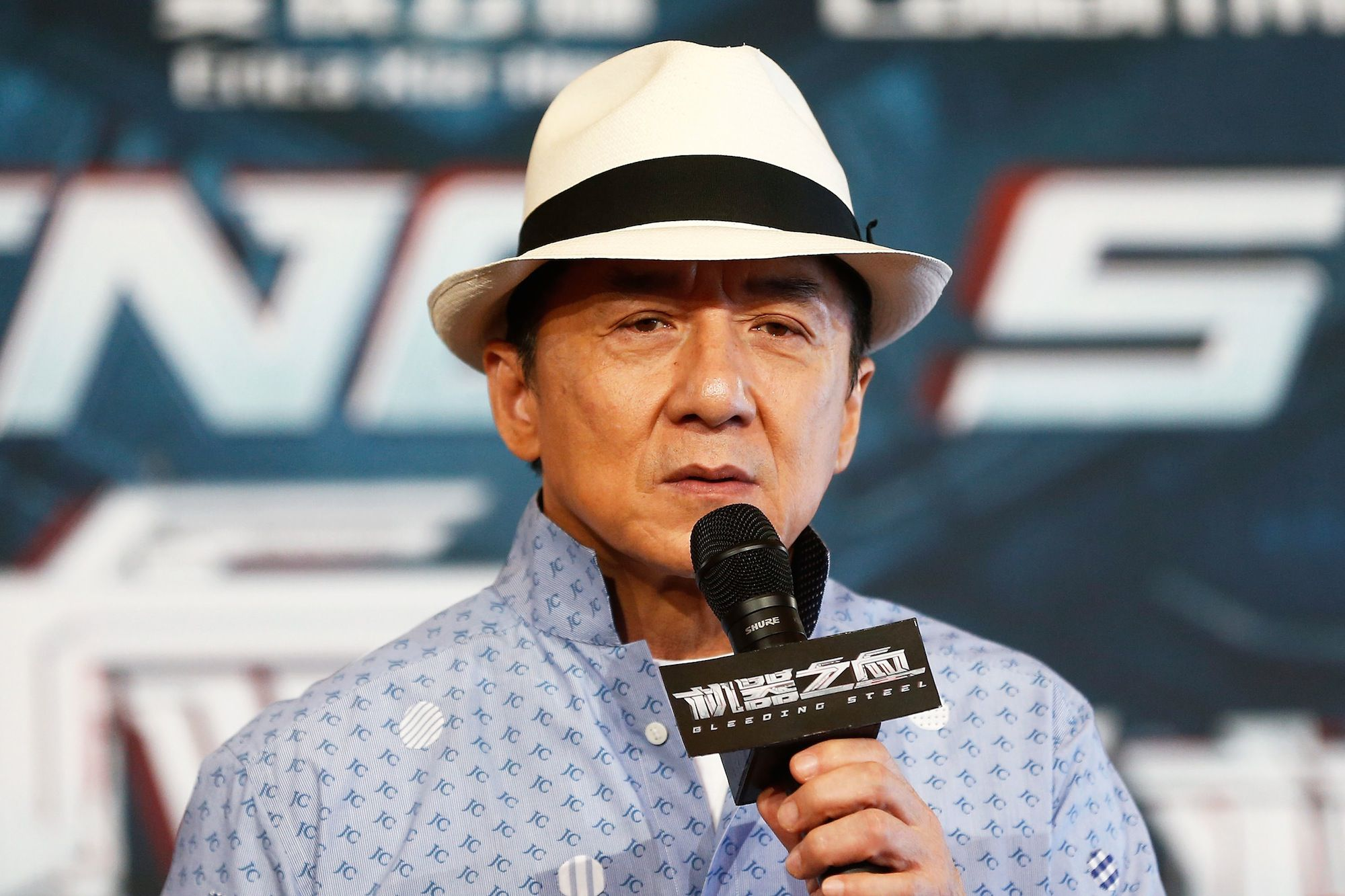 Jackie Chan - Biography and Age