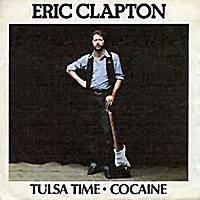 Tulsa Time, Eric Clapton