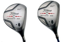 Titleist 905 series drivers, the 905T and 905S
