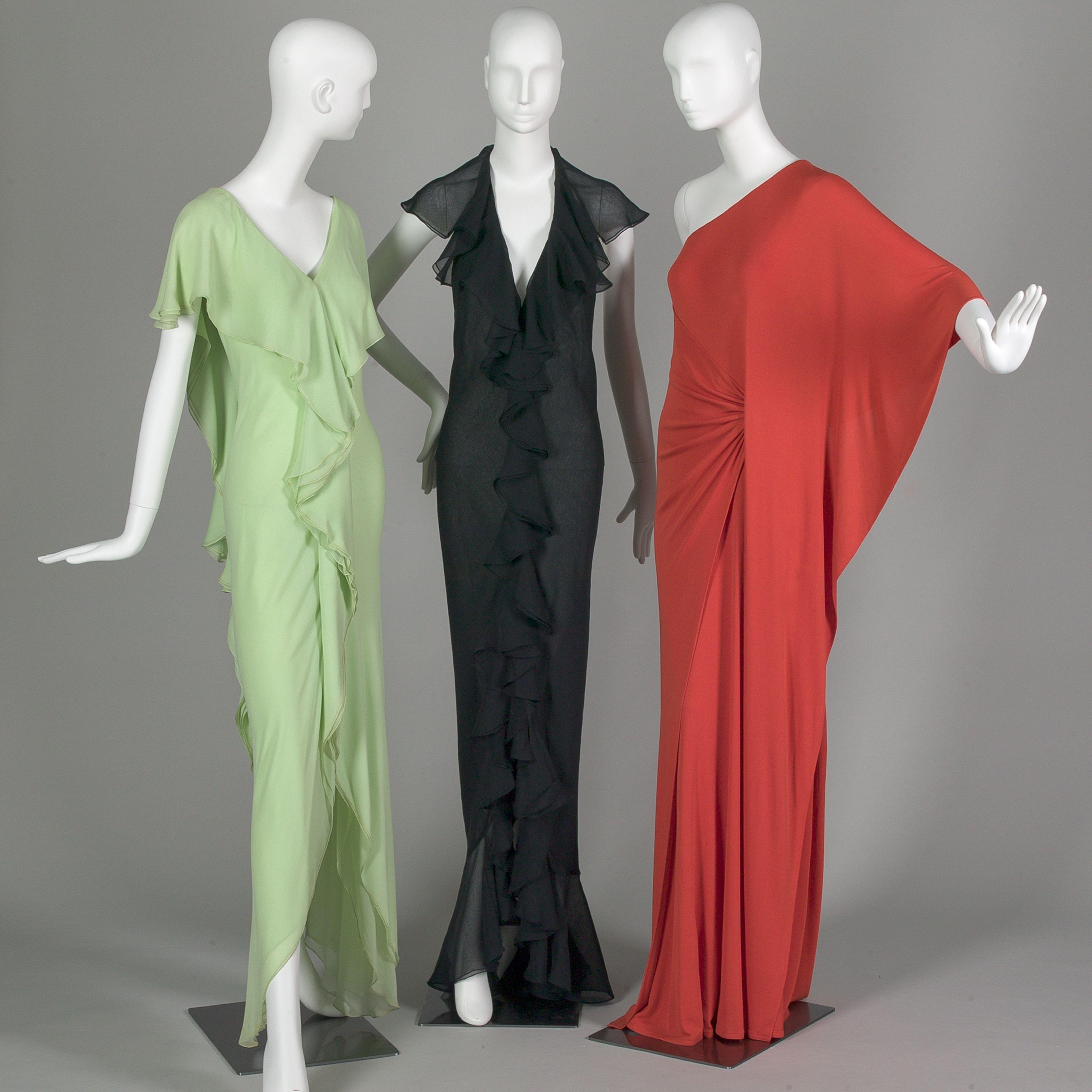 Vintage Style 1970s Fashion Designers
