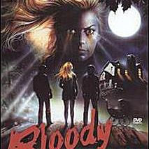 Bloody Birthday DVD