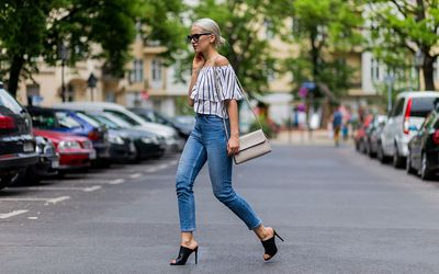 b36edf727c  OOTD Inspiration for Wearing Denim This July - 31 Genius Outfit Ideas