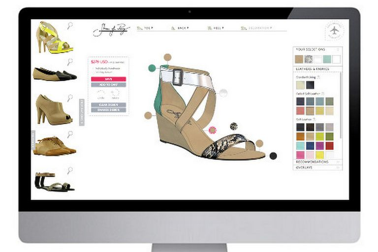 e9e9c4983f51 Websites That Let You Design Your Own Shoes