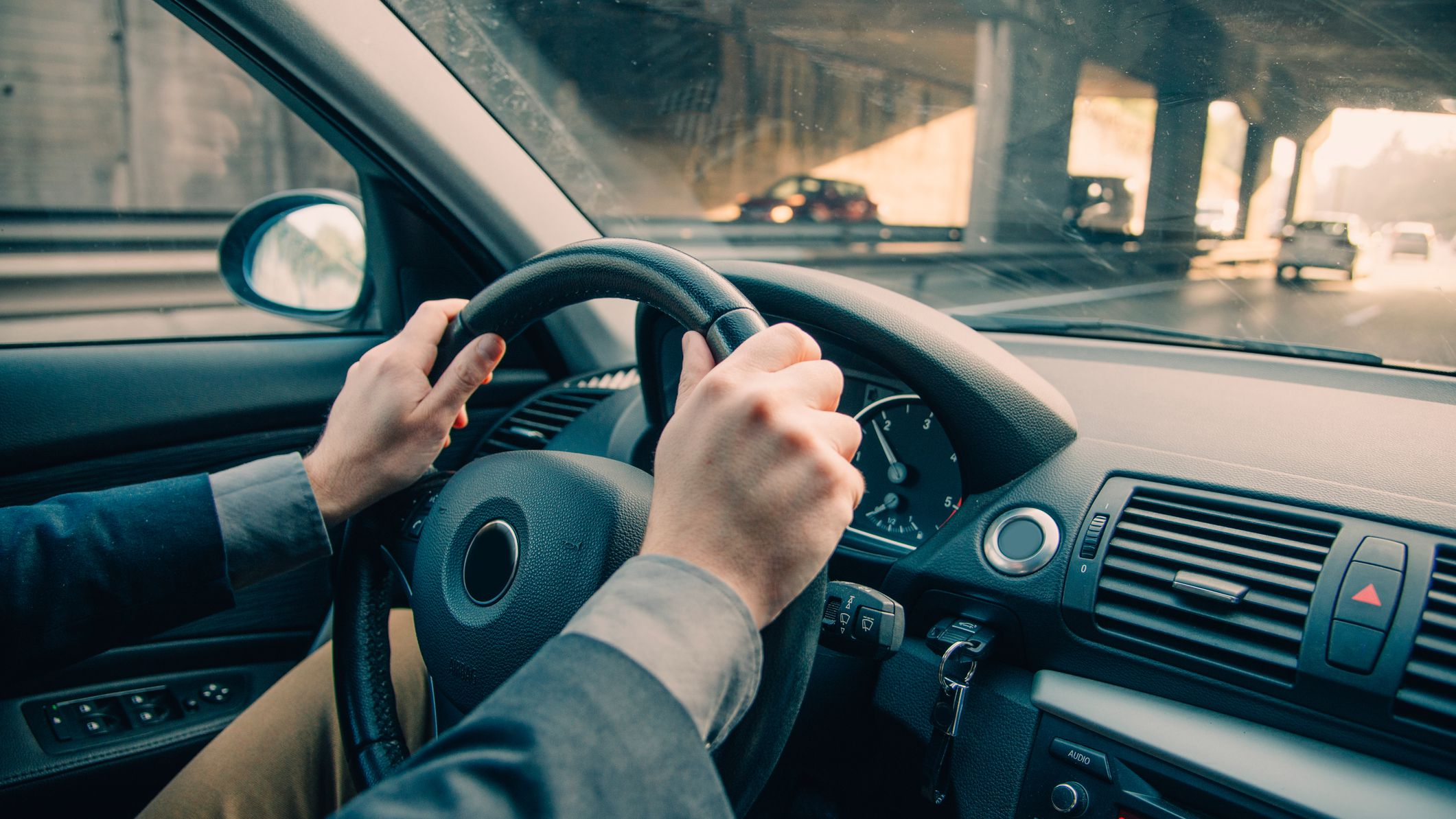 How To Fix Steering Wheel Shimmy