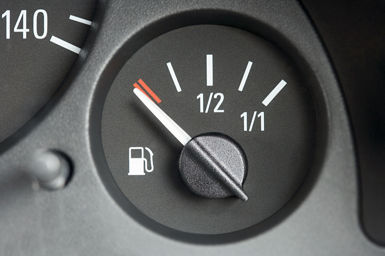 4 Reasons Why Your Gas Gauge Isn't Working on