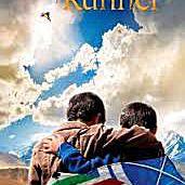 Theatrical Poster for The Kite Runner