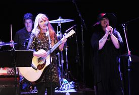 8th Annual MusiCares MAP Fund Benefit - Show