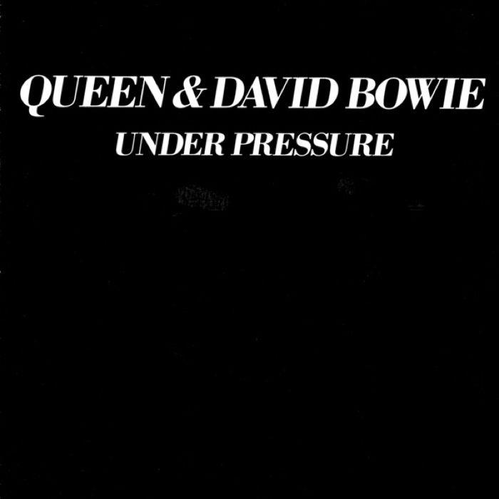 Queen and David Bowie - Under Pressure