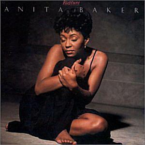 "Anita Baker - ""Sweet Love"""