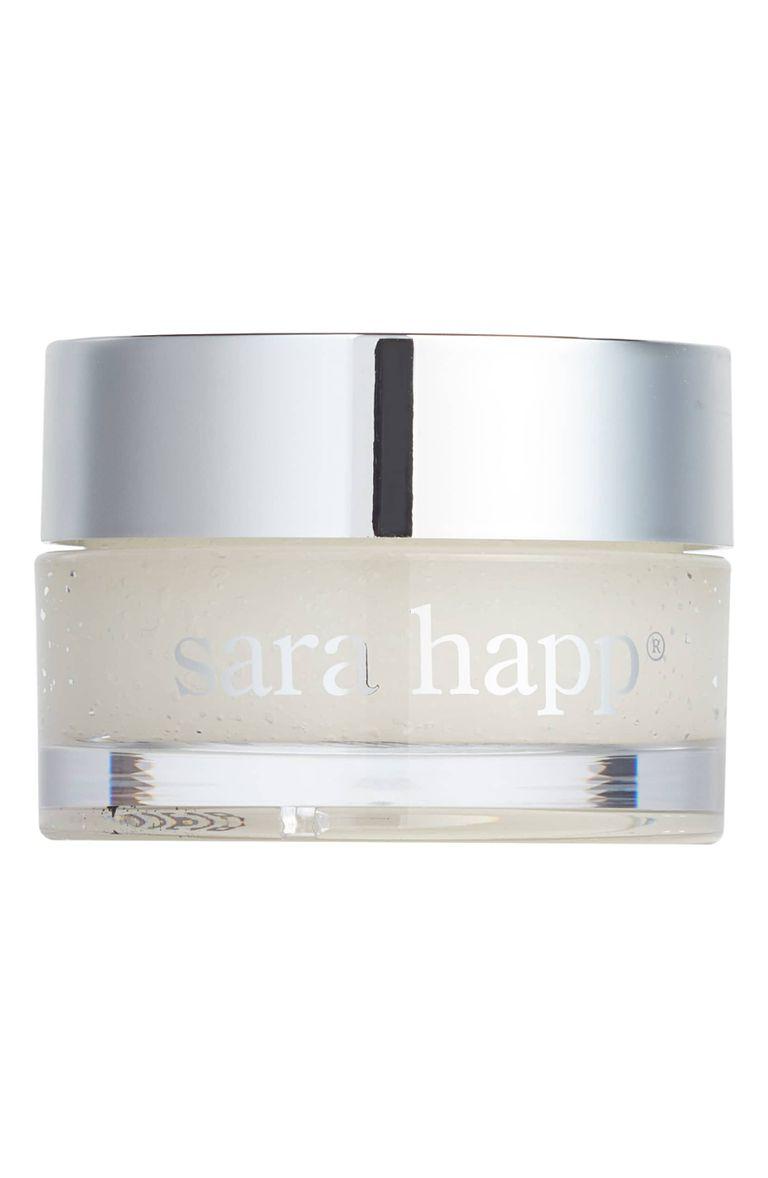 Sara Happ The Lip Scrub