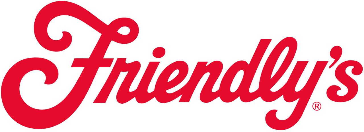 Friendly's logo