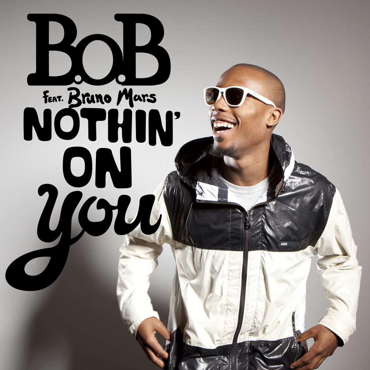 B.o.B. Nothin On You Bruno Mars