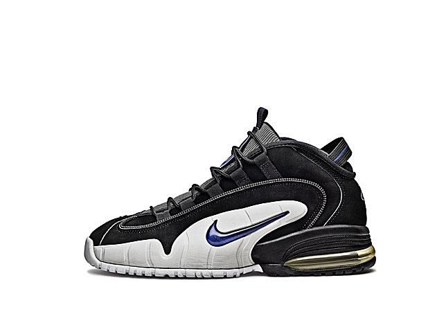 Penny s Best Season in his Most Iconic Shoe bbd09381b