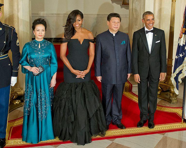 Michelle Obamas Favorite Fashion Designers