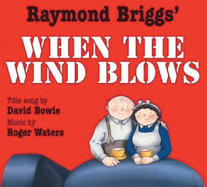 When the Wind Blows Title Image
