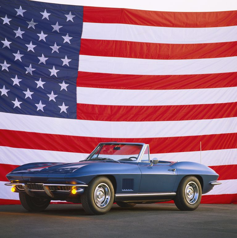 What It Takes for a Great Corvette Restoration