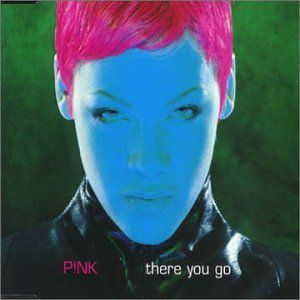 """Pink - """"There You Go"""""""
