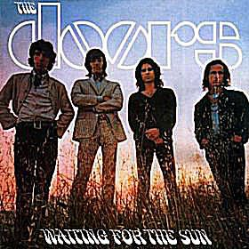 Wintertime Love - The Doors