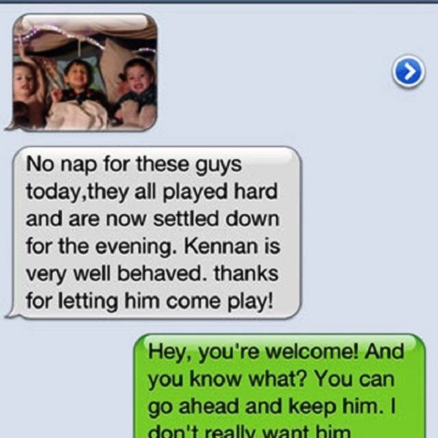 Funny Replies to Wrong Number Text Messages