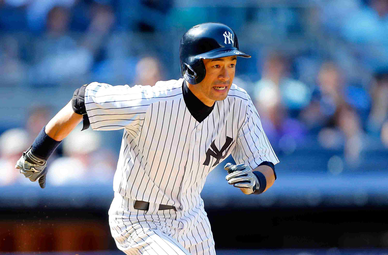 Top 9 Japanese Baseball Players In Mlb