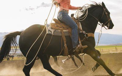 Amazing Rodeo World Records