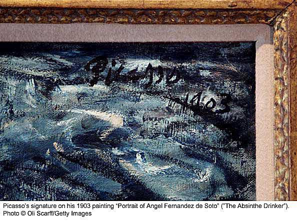 54 Famous Paintings Made By Famous Artists