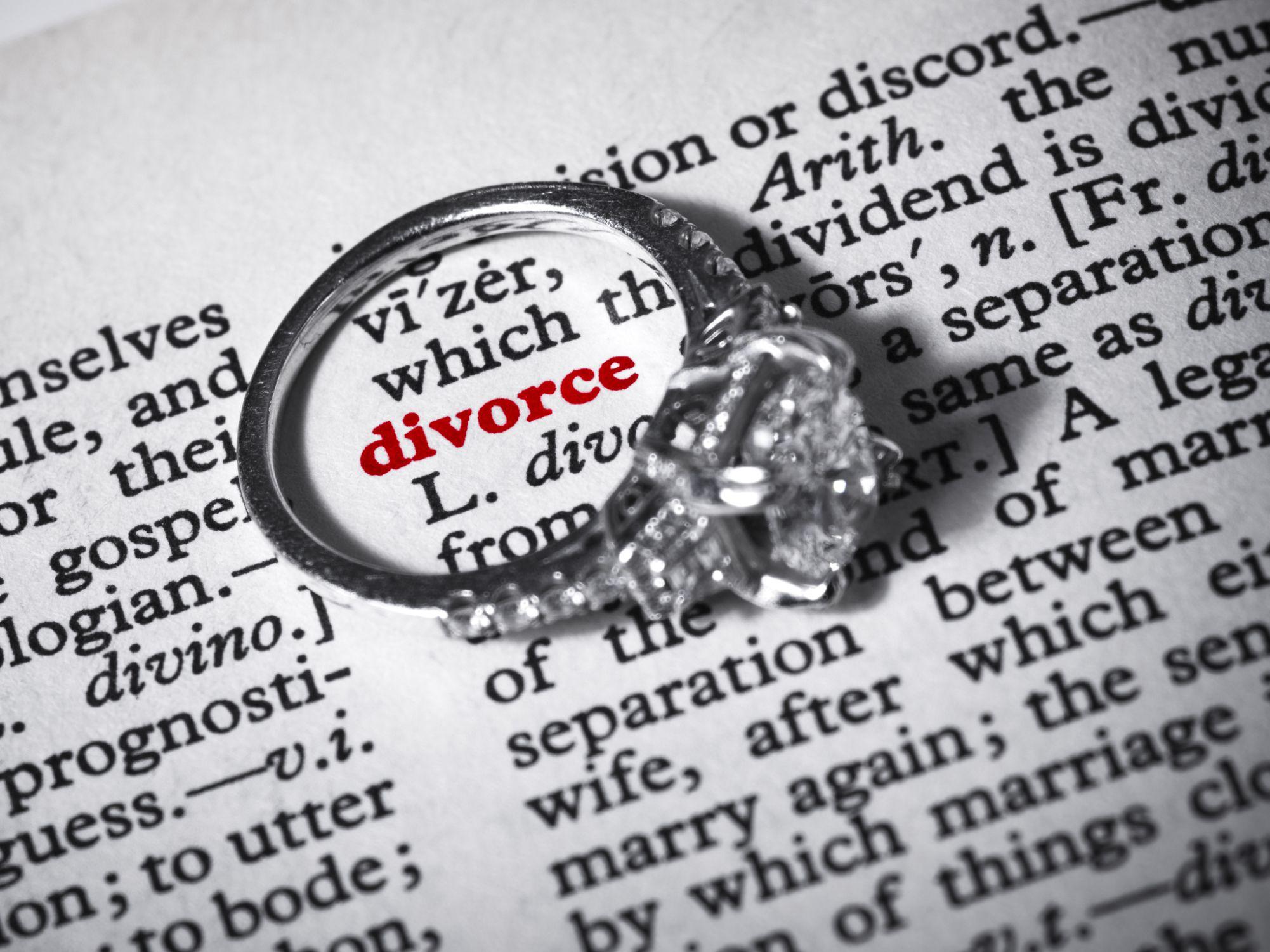 5 Examples Of A Fair Divorce Settlements