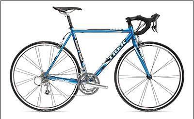 Trek 1500 road bike.
