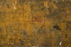 Painted Wood Texture