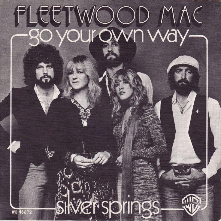 Top 10 Fleetwood Mac Songs