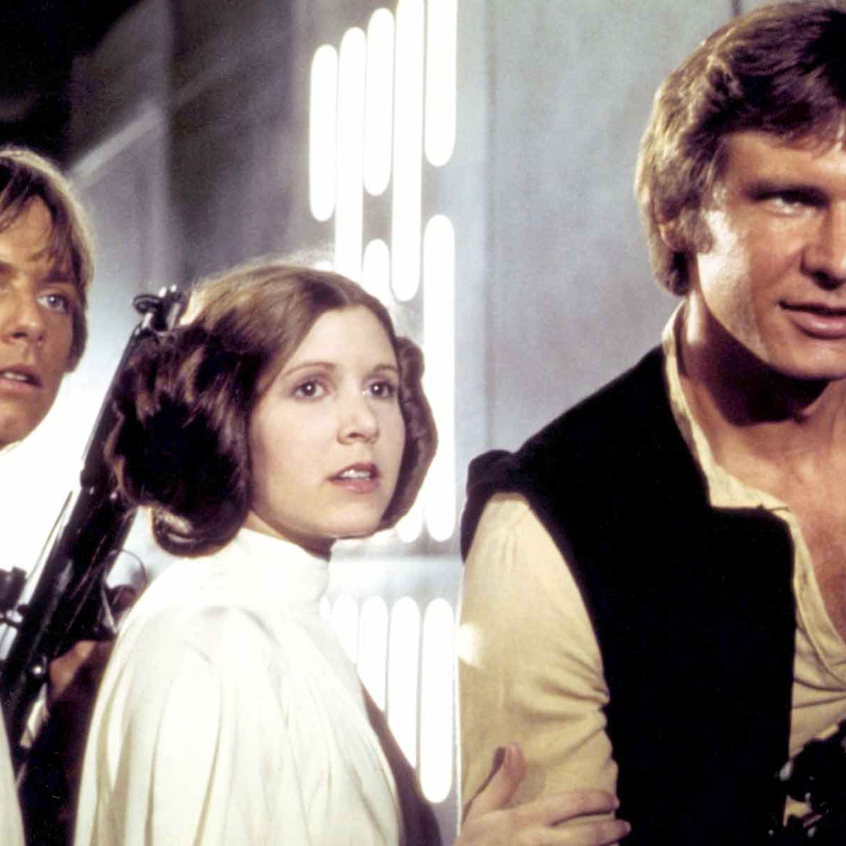 Special Edition Changes In Star Wars Episode Iv