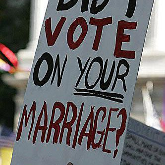 50 Funny Gay Marriage Signs and Memes