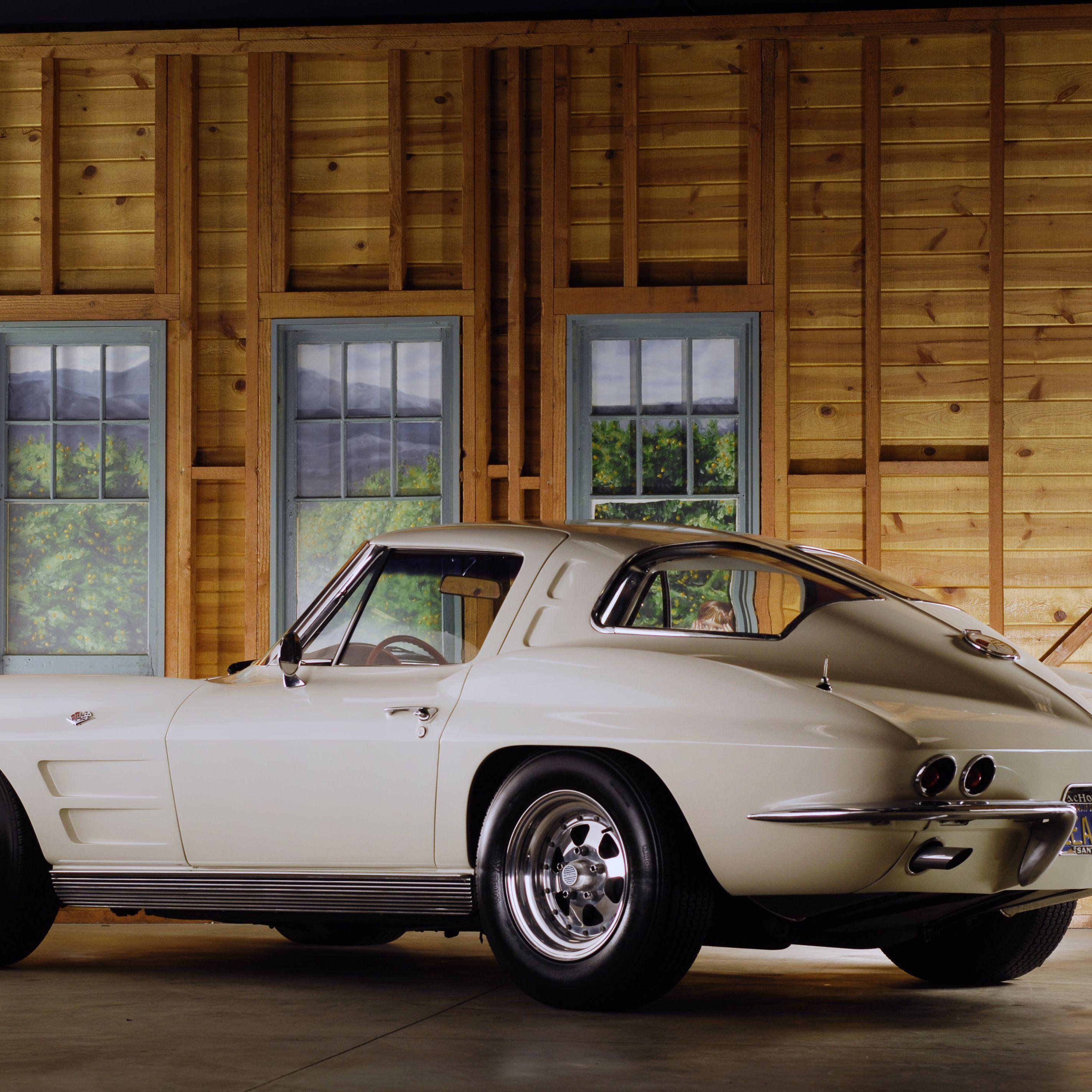 Kelebihan Corvette 63 Perbandingan Harga