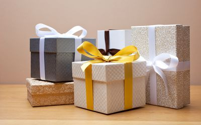 6 Gift Ideas For Your Son Or Daughters Significant Other