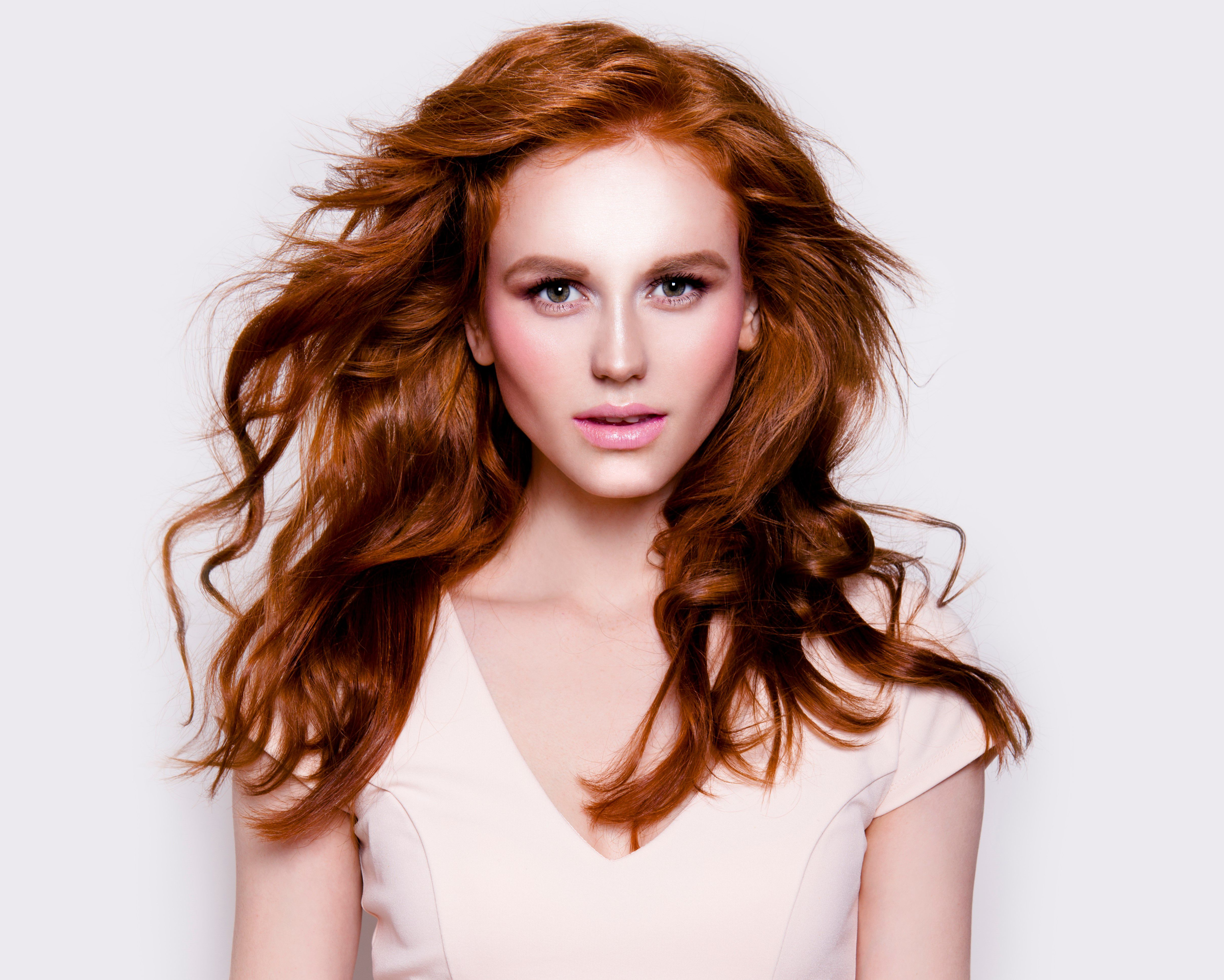 20 Stunning Blonde, Brown, and Red Hair Colors