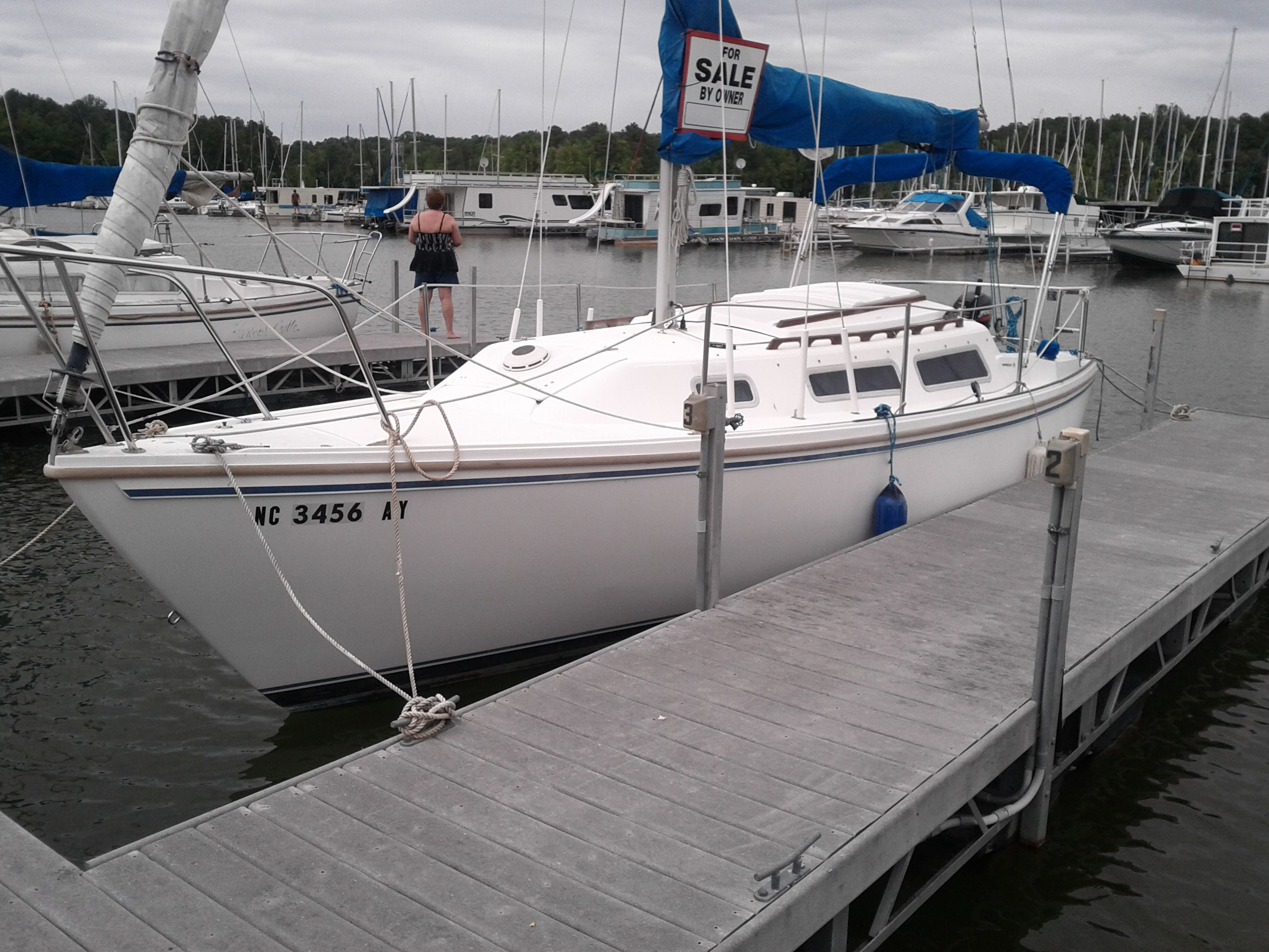 Used Sailboats For Sale >> The Best Websites For Buying A Used Boat
