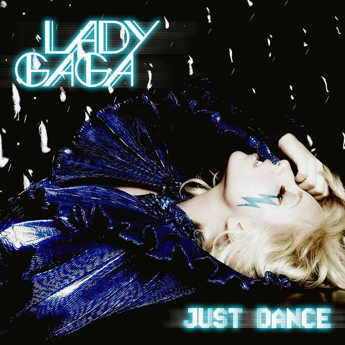 Lady GaGa featuring Colby O'Donis - Just DanceLady GaGa featuring Colby O'Donis - Just Dance