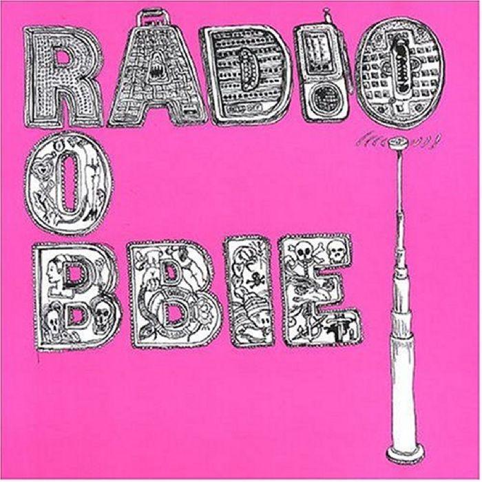 Robbie Williams Radio