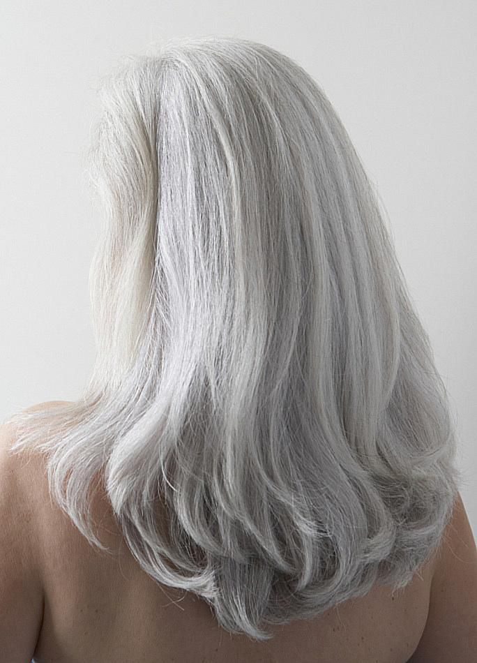 15 Gorgeous Gray Hairstyles For Women Of All Ages