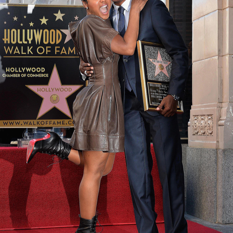 Toni Braxton and Babyface