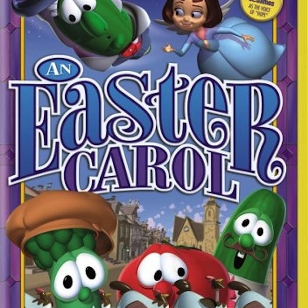 VeggieTales - An Easter Carol (DVD) (2003)