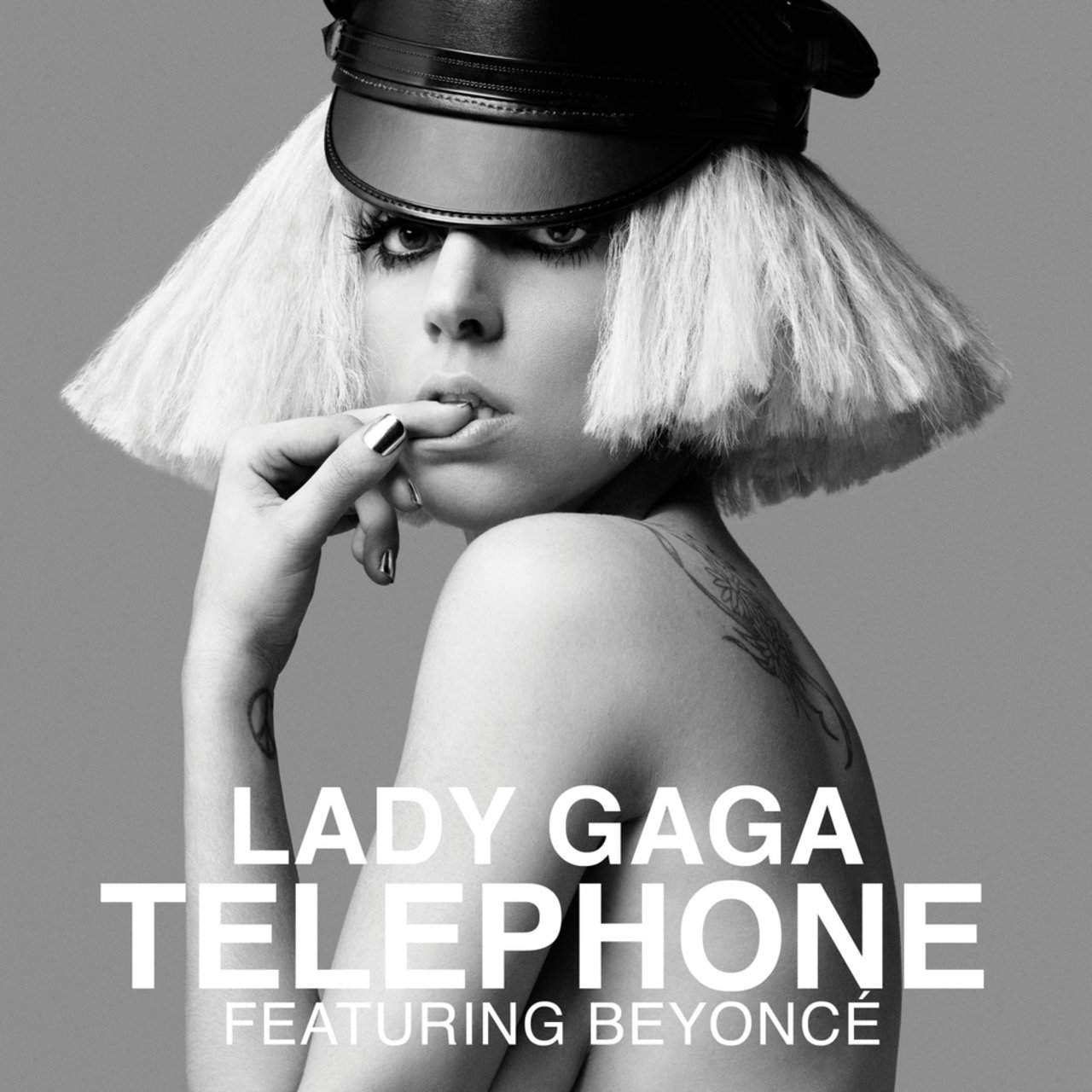 """Lady Gaga - """"Telephone"""" featuring Beyonce"""