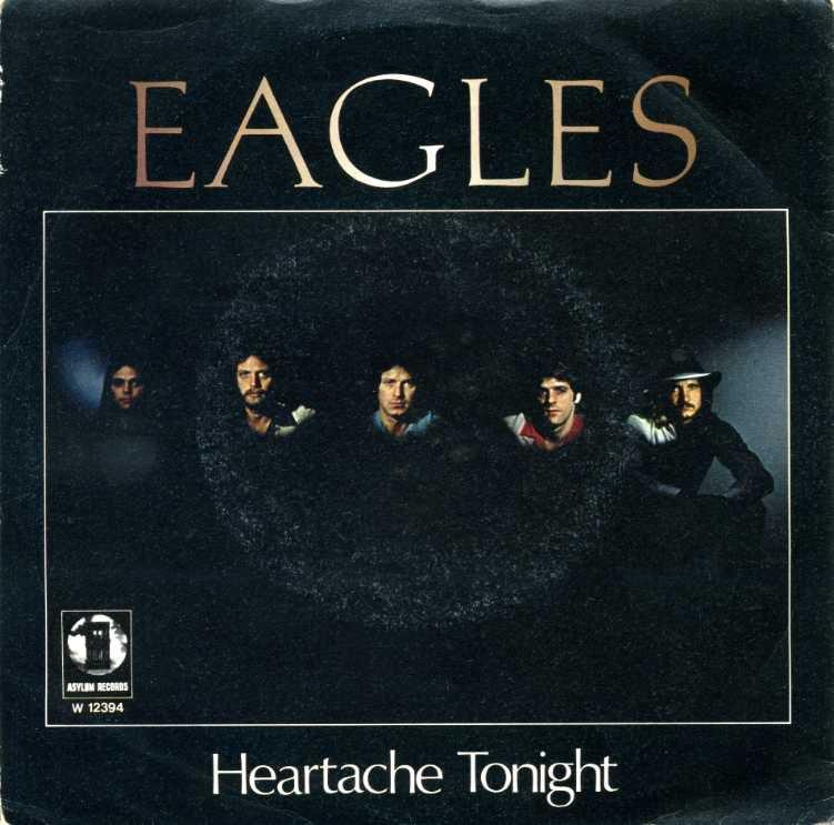 Eagles Heartache Tonight