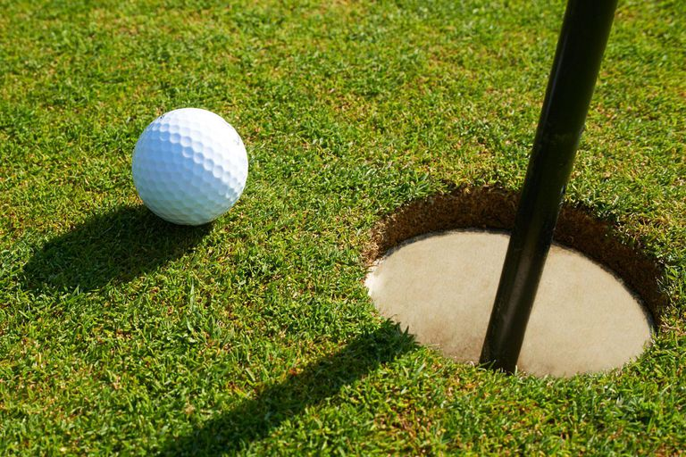 Golf Slang Terms What They Mean