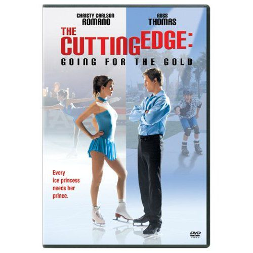 The Cutting Edge - Going for the Gold (2005)
