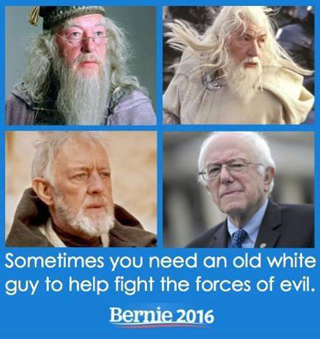 Bernie Fightig Forces of Evil