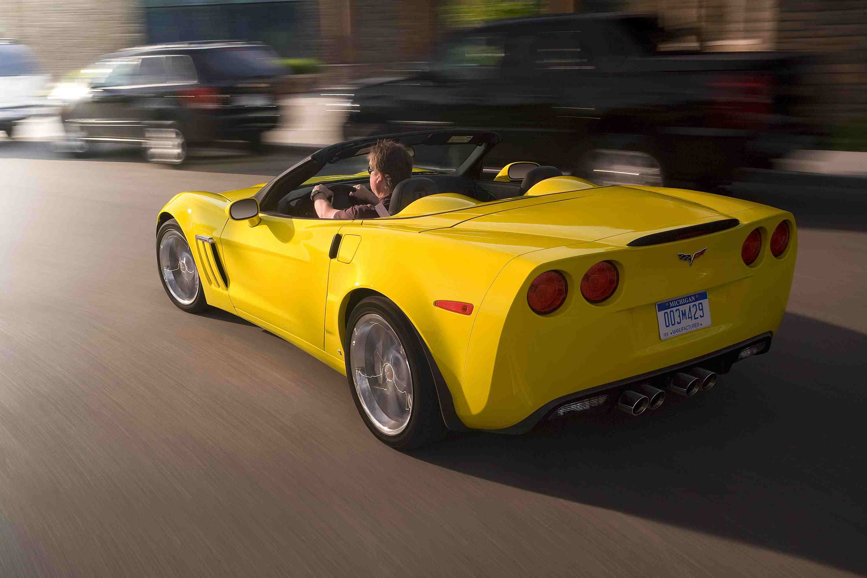 Buy A Vette >> Everything You Need To Buy A Vette