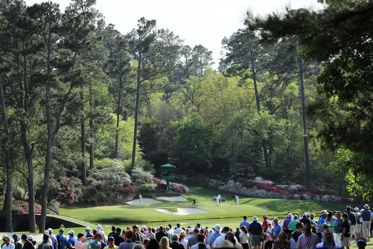 27 Best Quotes Ever About The Masters Golf Tournament