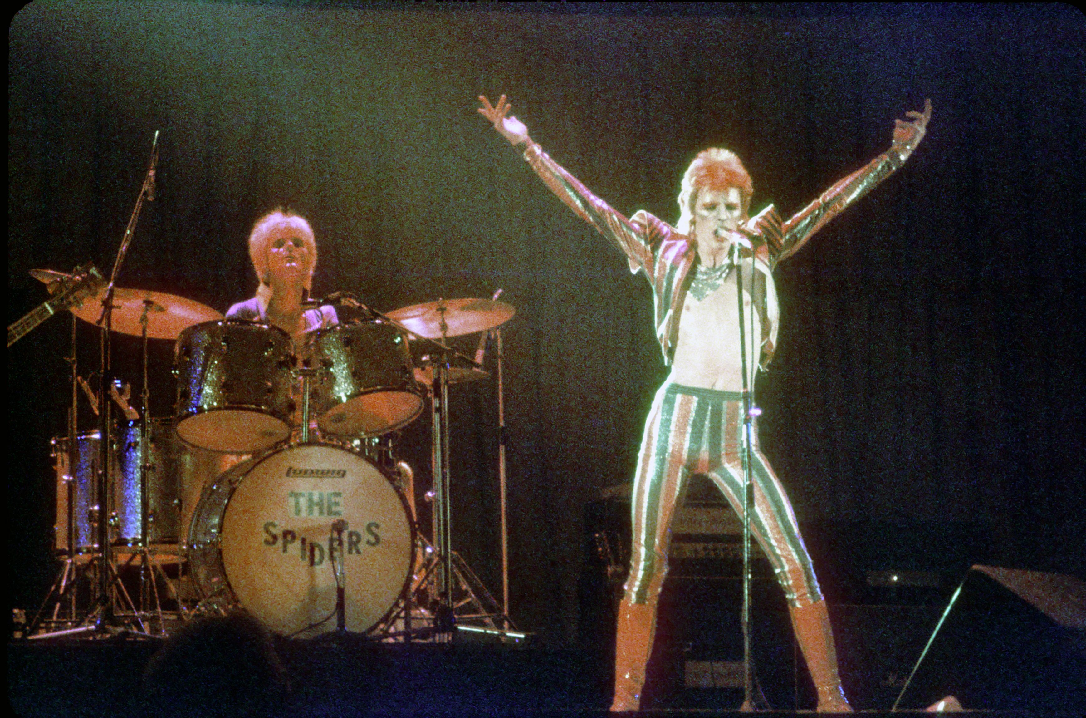 10 Glam Rock Bands Who Shaped the Genre