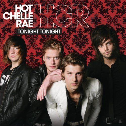"""Hot Chelle Rae - """"Tonight Tonight"""""""